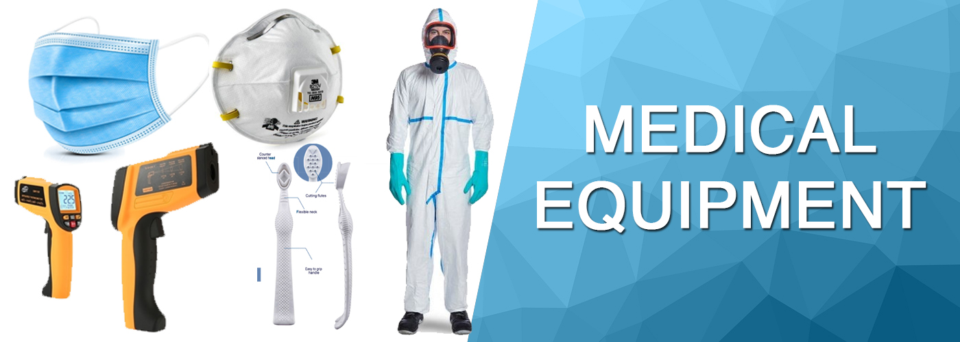 medical Equipment banner 1